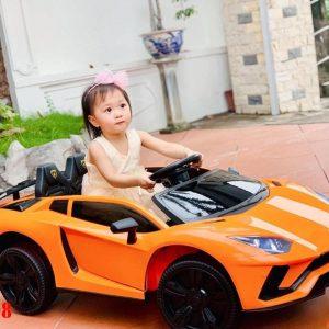 Xe ô tô điện có nhiều tính năng