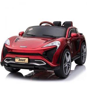 Xe ô tô điện trẻ em Kupai 2020 mẫu xe Hot thuộc TOP những mẫu xe bán chạy năm 2020