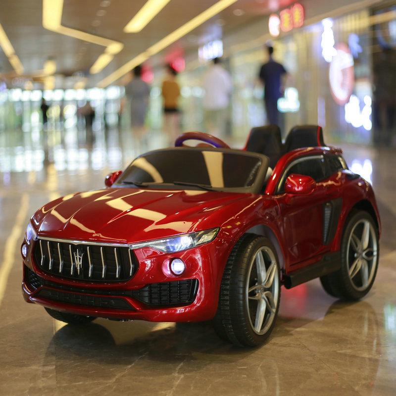 Kupai 2021 là một trong những mẫu xe ô tô điện trẻ em 2 chỗ ngồi được ưa chuộng.