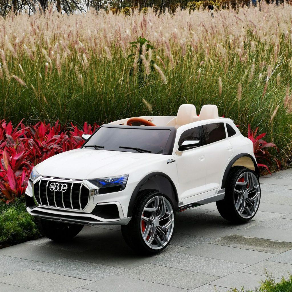 Xe ô tô điện trẻ em Audi JM 2088 sang trọng, đẳng cấp cho bé yêu