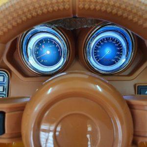 Hình ảnh thực tế xe ô tô điện trẻ em Audi JM 2088 tại Baby Auto