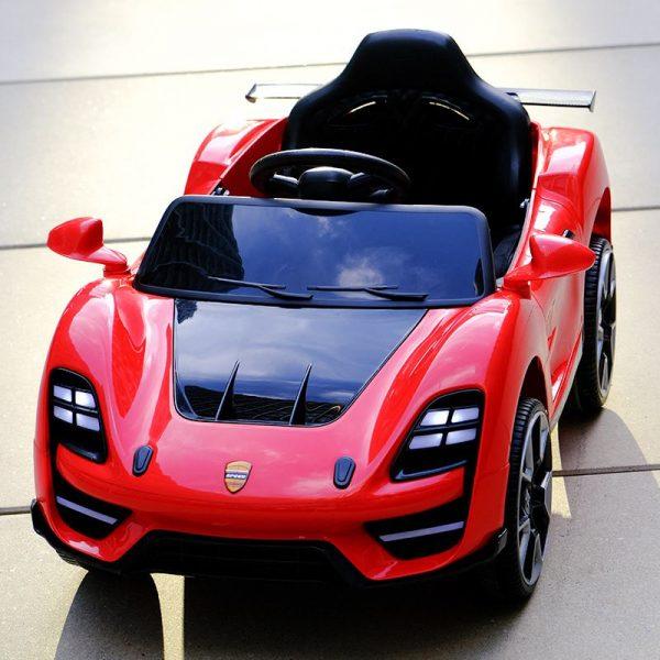 Xe ô tô điện trẻ em BDQ 1588 xe cỡ nhỏ cho bé yêu.